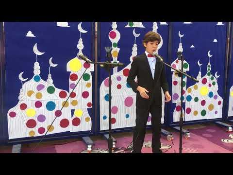 مدرسة Al AHRAm MODERN SCHOOL تحتفل بذكرى المولد النبوى الشريف
