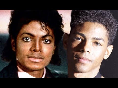 Michael Jackson Secret Love Child Brandon Howard Revealed video
