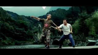 The Karate Kid (2010) - Official Trailer