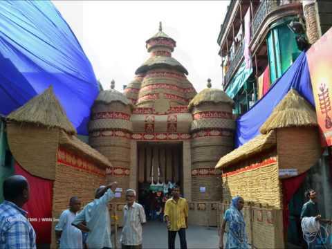 Puja Parikrama 2014 Kolkata Durga Puja Parikrama