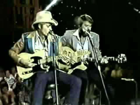 Jerry Reed&Glen Campbell - Guitar Man