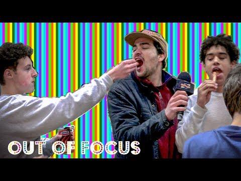 Out of Focus - Skatepark Utrecht 5 Jaar (Rob Maatman, Douwe Macare, Bart Buikman)