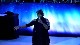 """Anita Baker  - """"Giving you the best that i Got""""  live at DPAC - 6/5/2018"""