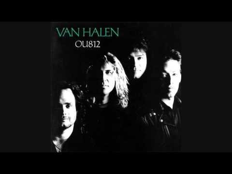 Van Halen - Finish What Ya Started