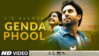 download lagu Genda Phool Full Song - Delhi 6 gratis
