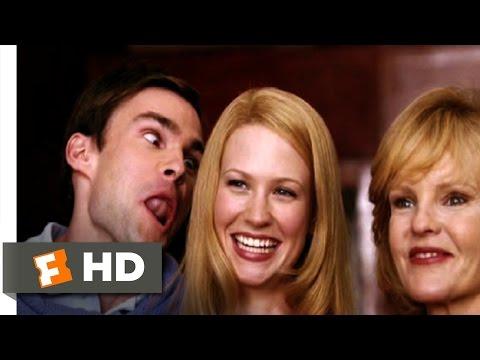 American Wedding (4/10) Movie CLIP - Gentleman Steve (2003) HD