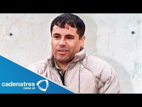 Capturan al Chapo Guzmán: El perfil psicológico de Joaquín El Chapo Guzmán