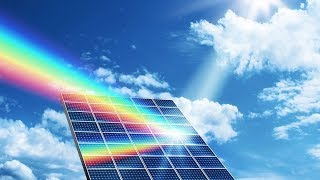 Solar Power Revolution - Here Comes The Sun -- Documentary