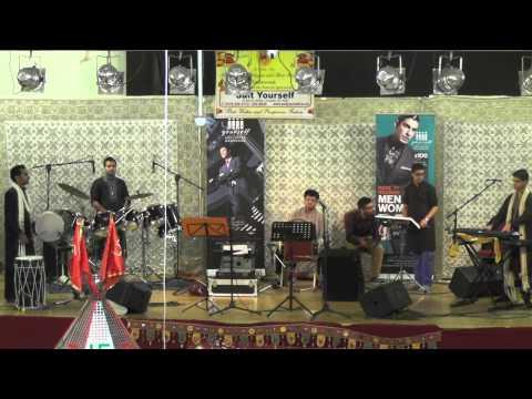 Navratri 2013  Lohana Hall Leicester - Madi Tara Mandir video