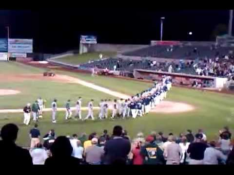 Montgomery High School - 2010 SCT Baseball Champions