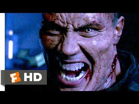 Doom (2005) - Sarge Vs. Reaper Scene (10/10) | Movieclips