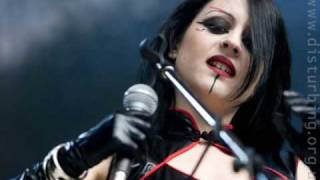 Watch Theatres Des Vampires My Lullaby video