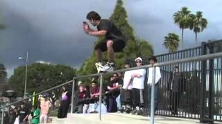 Raw Clips Ep. 10 Demetrios George