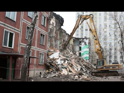 Москва всё снесёт | ЧАС ТИМУРА ОЛЕВСКОГО