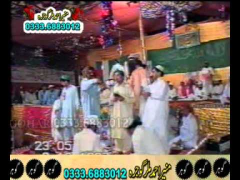 Mola Zikar Tera( Zaheer Abbas Faridi -child Age)by Muneermillar.flv video