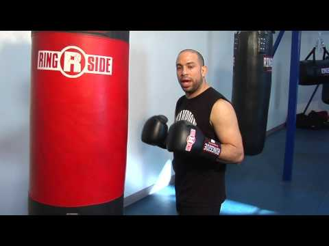 Boxing Tips and Techniques Vol 1 Fundamentals Overview