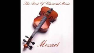 Wolfgang Amadeus Mozart : Symphony No. 40 in G Minor, K 550 - Molto allegro