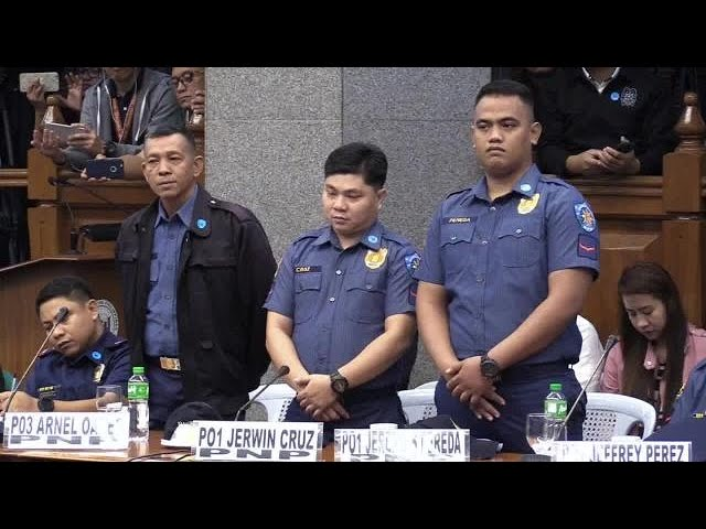 Witness tags 2 cops in killing of Kian