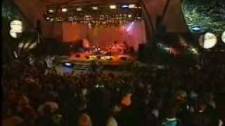 Simple Minds - New Gold Dream -  Rockpalast 21.06.1997