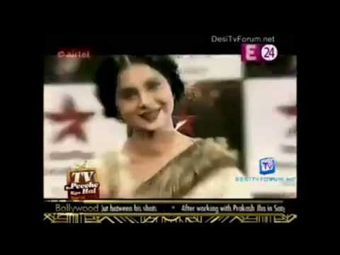 E- 24 TV Ke Peeche Kya Hai 29th June 2014