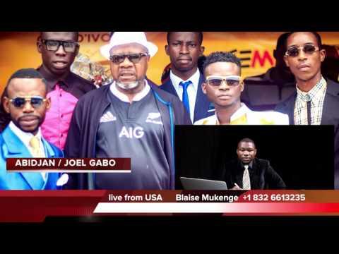 La mort de Papa Wemba depuis Côte d'Ivoire un ivoirien témoin sur scène explique la réalité