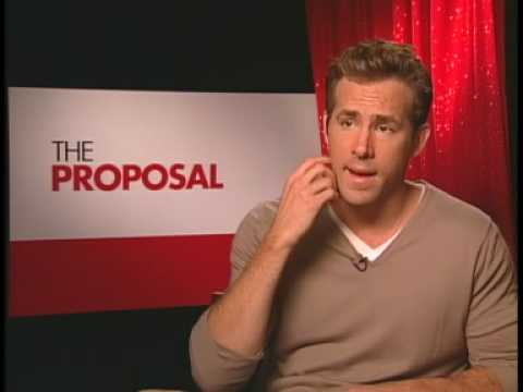 Ryan Reynolds Interview on Ryan Reynolds Interview