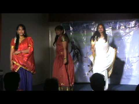 Fashion Show Kerala Piravi