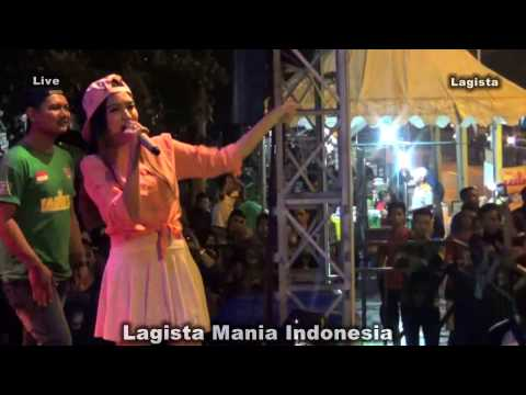 Nella Kharisma - Konco Mesra - Lagista Live Kota Kediri 2016
