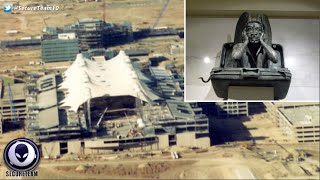 Secret DOOMSDAY BASE Under Denver Airport Exposed! 5/31/16