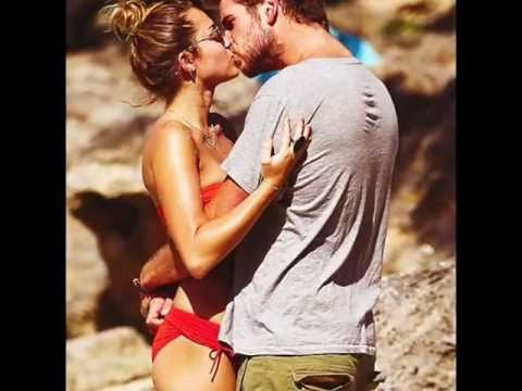 Miley Cyrus and Liam Hemsworth-Perfect Two