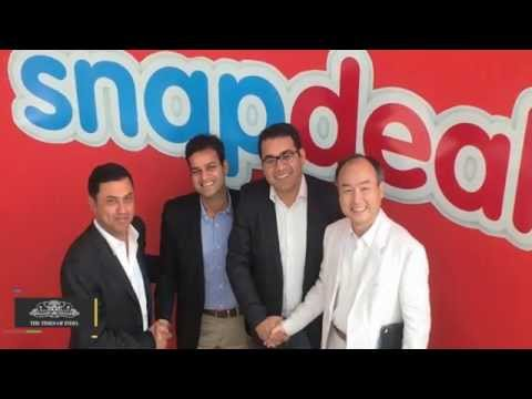 Snapdeal Acquires RupeePower for Fin Services Foray