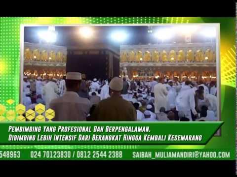 Video umroh ramadhan semarang
