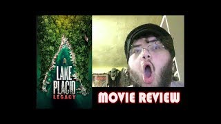 Lake Placid: Legacy: Creature Movie Review - Horror Show Entertainment