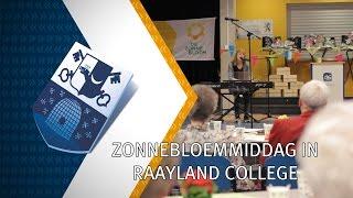 Zonnebloemmiddag in Raayland - Peel en Maas TV Venray