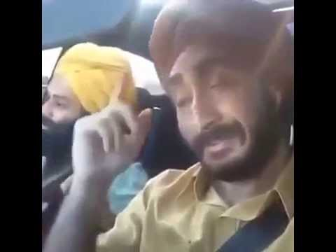 Indians Turn Up To Music High As Fuck... Hilarious video