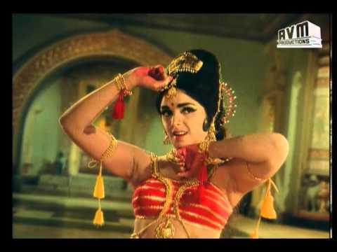 Bhakta Prahlada Song - Rajan Maharajane