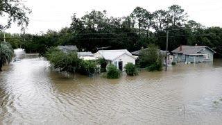 Florida mayor cracks down on looters