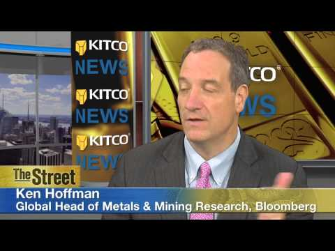 "Chinese Gold Standard Would be 'Game Changer""   Bloomberg Intelligence   Kitco News"