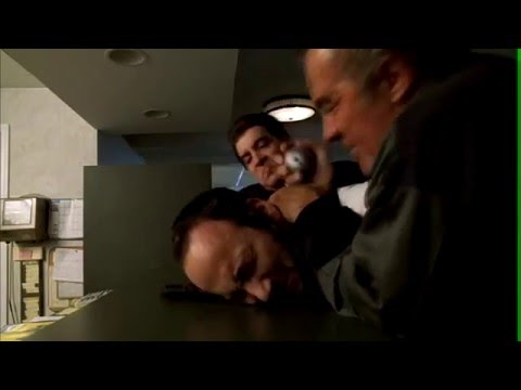 Sopranos - Funny Beatings