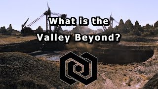 Westworld Season 2 | What is the Valley Beyond?