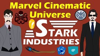 Marvel Cinematic Universe: Stark Industries