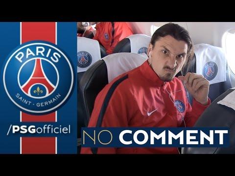 NO COMMENT - LE ZAPPING DE LA SEMAINE with Zlatan Ibrahimovic