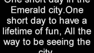 Watch Wicked One Short Day video