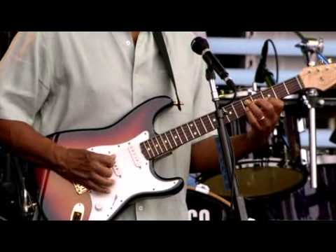 Robert Cray - Poor Johnny
