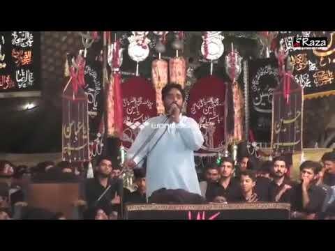 21 Ramzan Shahdat Moula Ali A.S Imania Colony Zakir Sardar Waseem Abbas Baloch