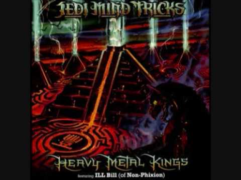 Jedi Mind Tricks - The Deer Hunter