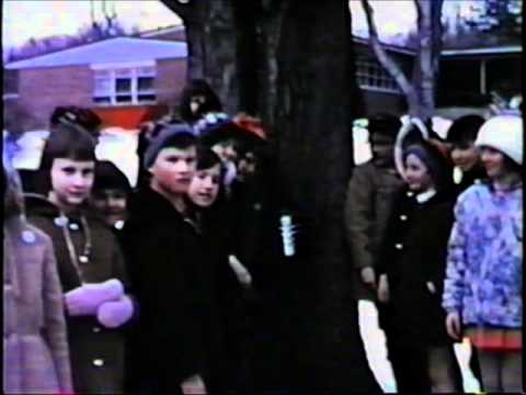 Maple Syrup - Memorial School