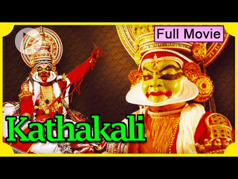 Kathakali Full Length Movie - Duryodhana Vadham video