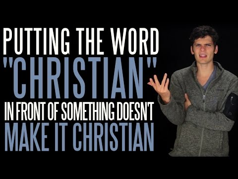 Putting the Word