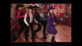 Watch Marykate  Ashley Olsen Honky Tonk Hip Hop video